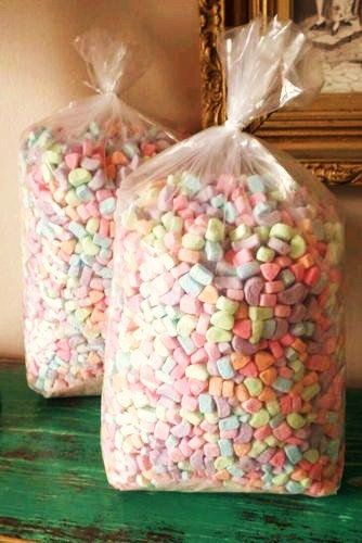 MagicMarshmallows