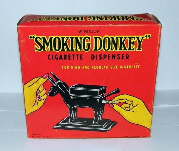 smokingdonkey