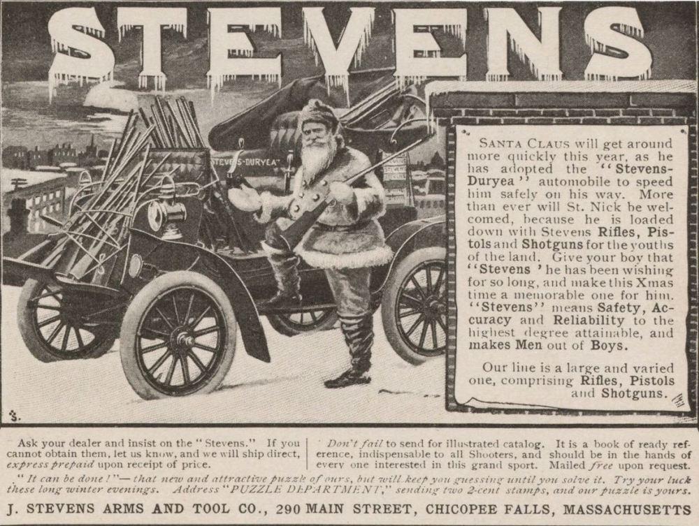 1903stevensduryea