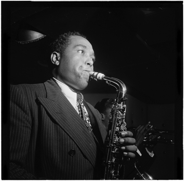 Charlie Parker Small
