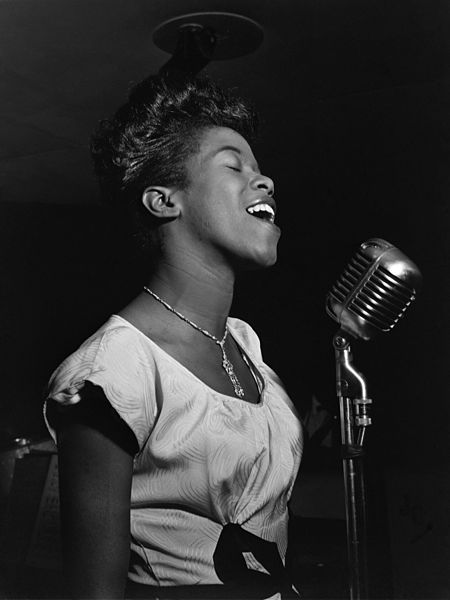 Sarah_Vaughan_-_William_P._Gottlieb_-_No._1