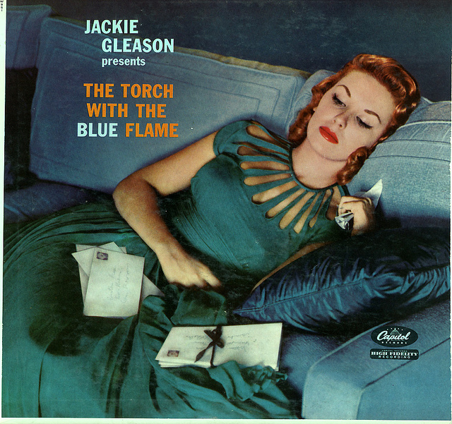 glennmillerjackie-gleason-the-torch-with-the-blue-flame_album-cover
