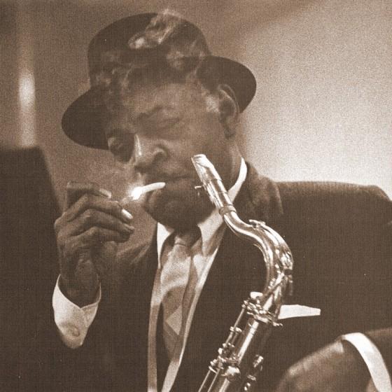 Coleman Hawkins 07