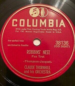 Claude-Thornhill-Robbins-Nest
