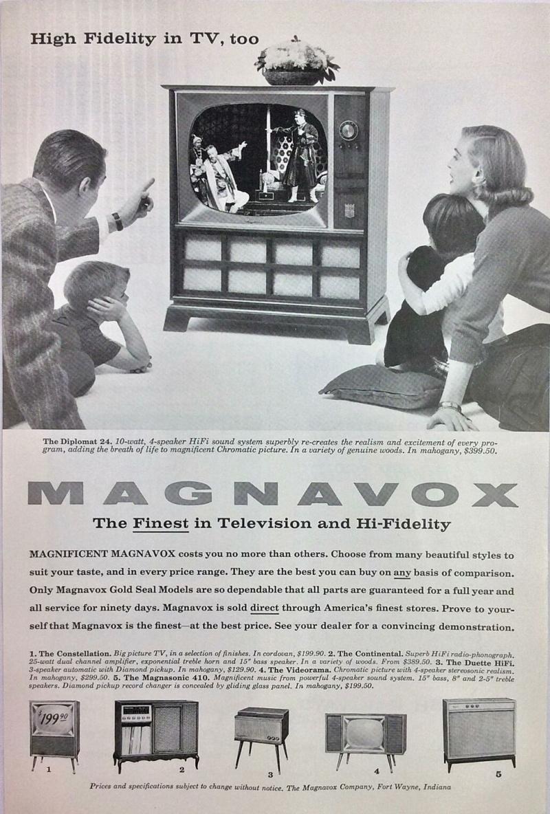 Magnavox Christmas 03