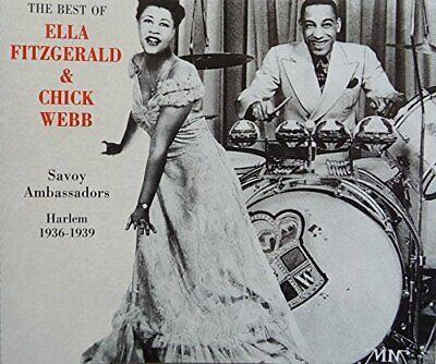 Ella Fitzgerald Chick Webb
