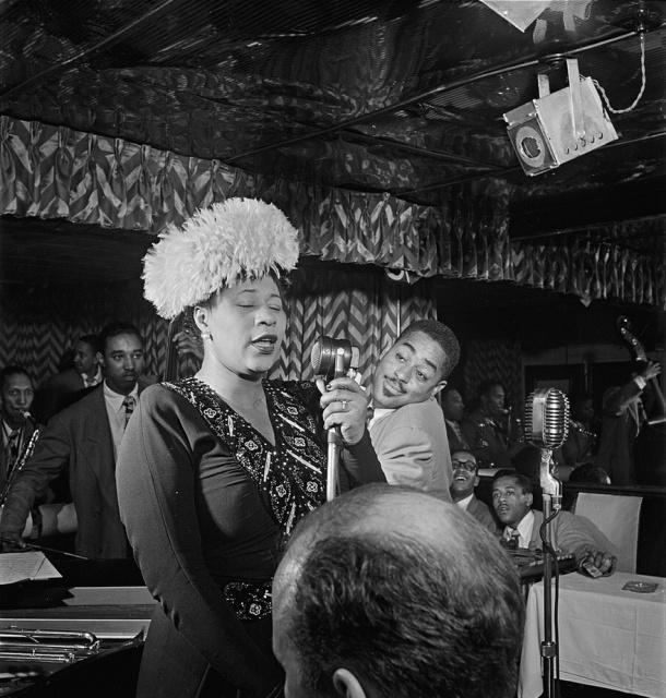 Ella Fitzgerald Sept 47