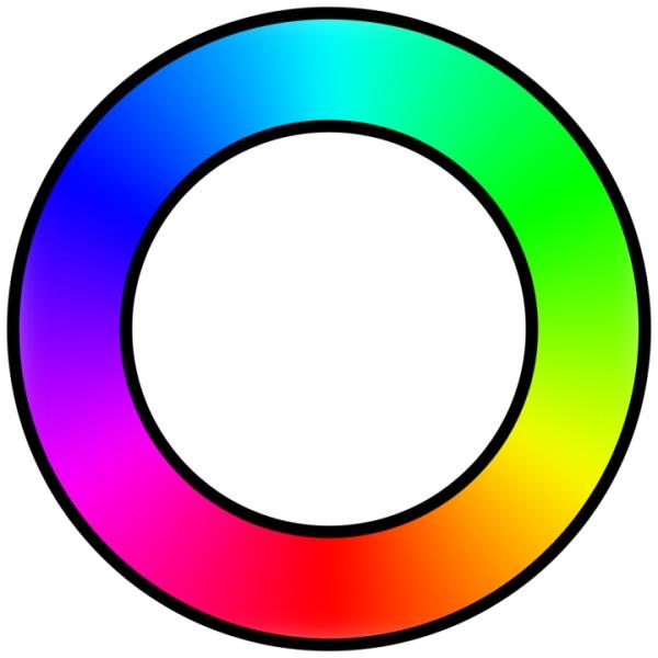 Technicolor 1024px-Blended_colour_wheel
