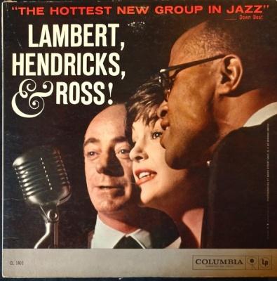 Red Top Lambert Hendricks Ross