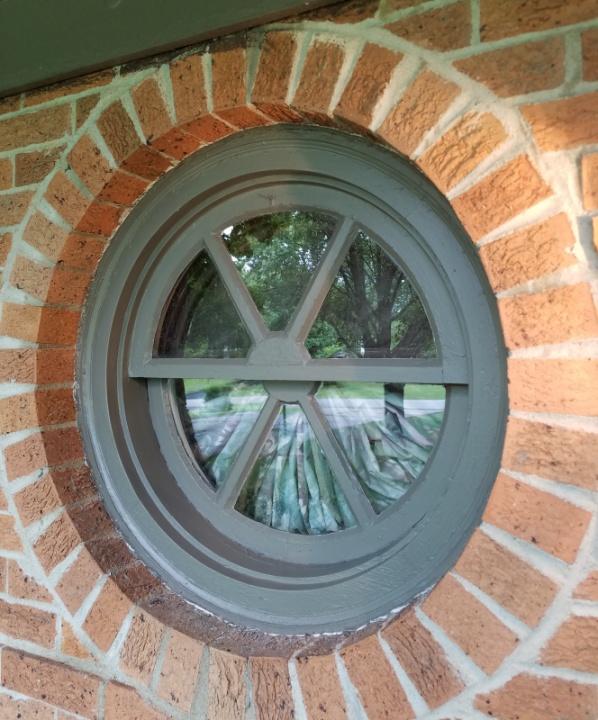 Window Into Past 1