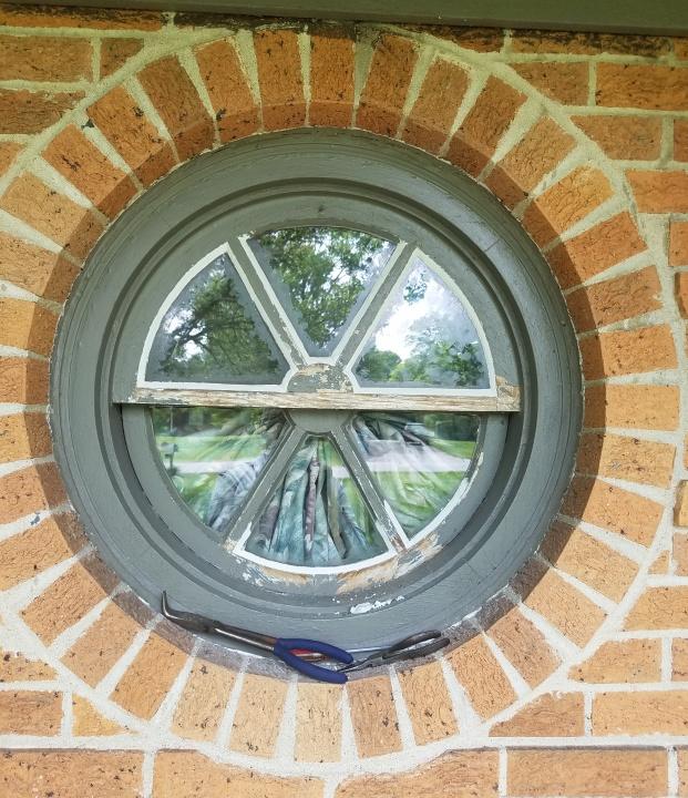Window Into Past 2